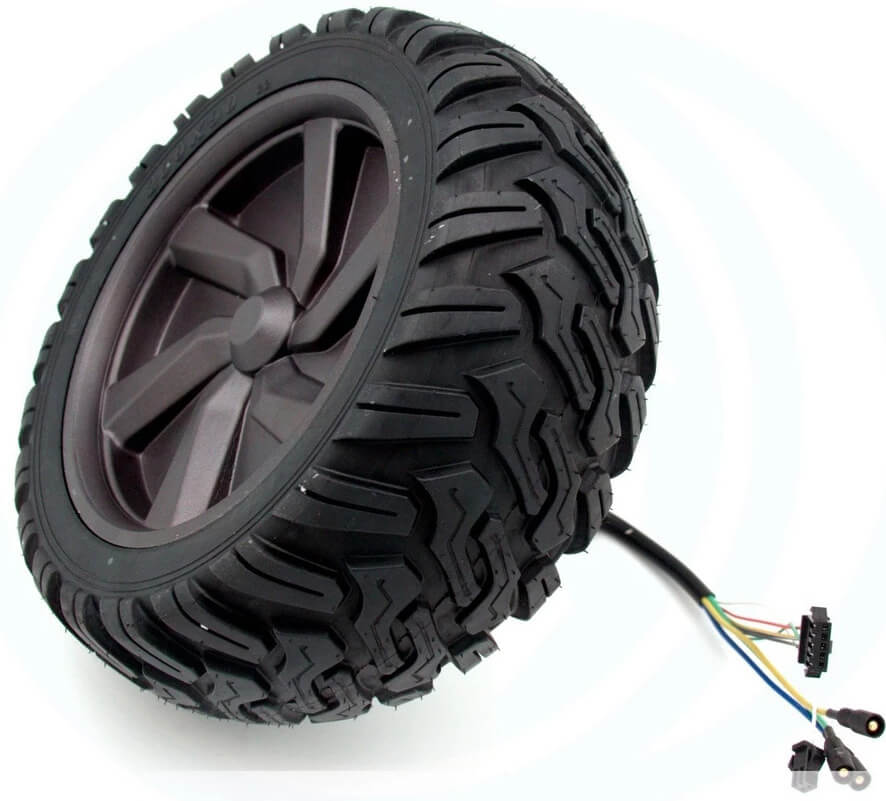 hoverboard tyres