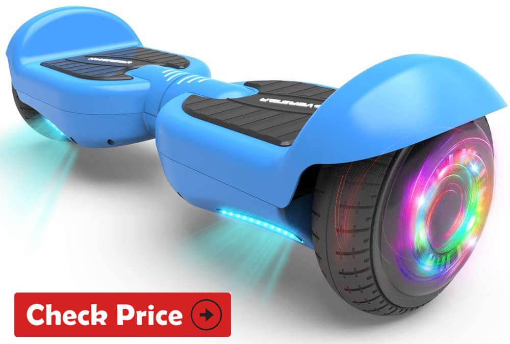 HOVERSTAR All-New HS2.0 hoverboard under 200