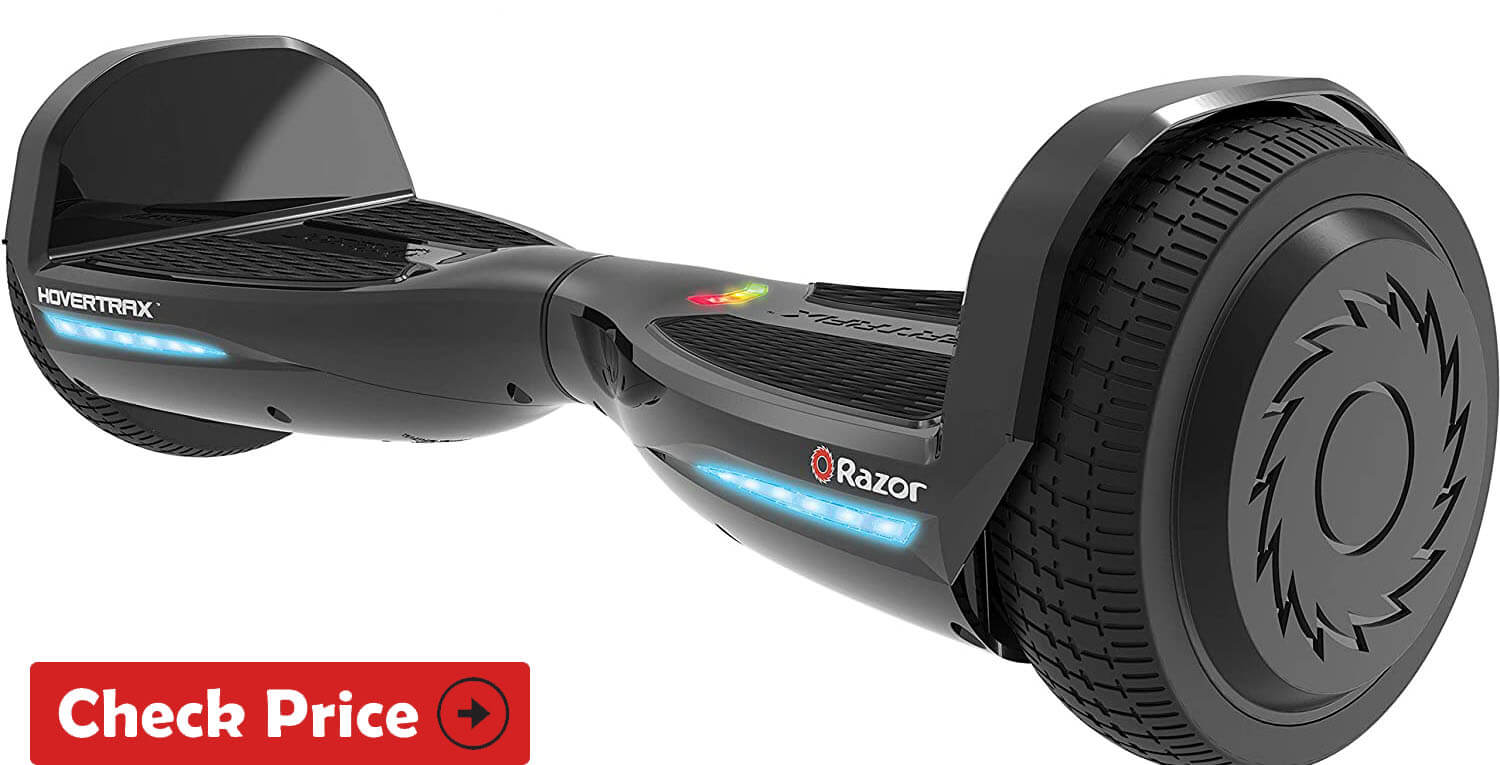 Razor Hovertrax 1 5 hoverboard under 200