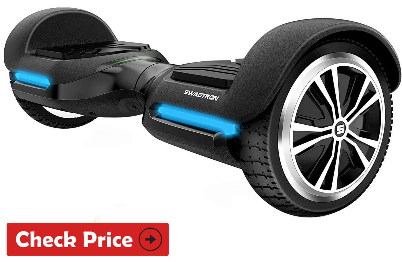 Swagtron T580 hoverboard under 200