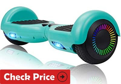 VEVELINE Affordable Hoverboard