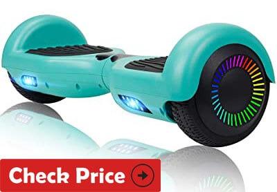 VEVELINE Affordable Hoverboard