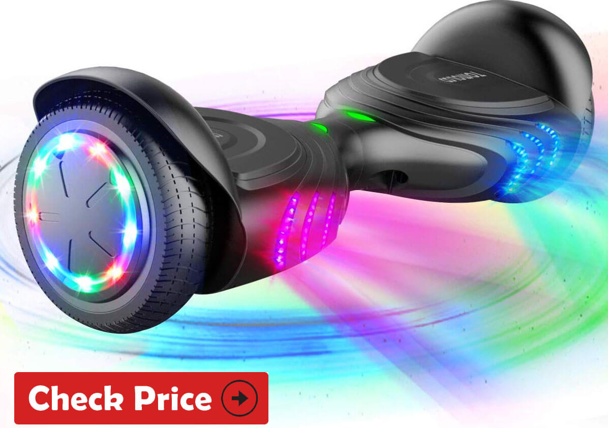 tamoloo hoverboard to buy under 200