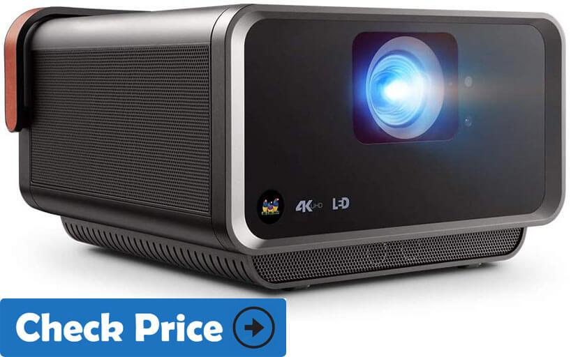 ViewSonic X10-4KE True 4K UHD Short Throw